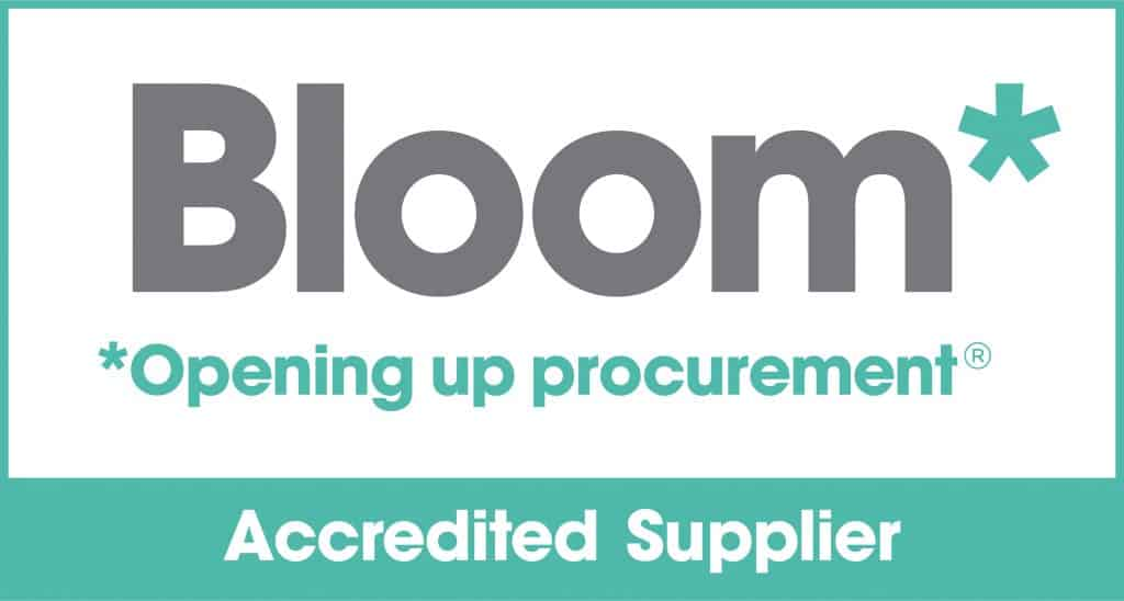 Bloom Framework Supplier